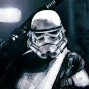 Stormtrooper of Death